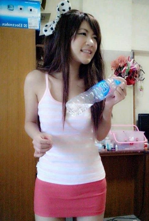 Home Alone Girlfriends - Hot Asian Girls 1