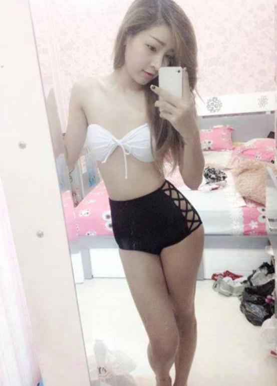 Home Alone Girlfriends - Hot Asian Girls 9