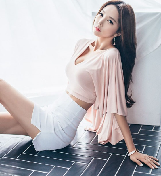 Park Soo Yeon | Sexy Asian Celebrity 1