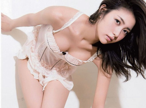 Ren Ishikawa | Model of the Week 11